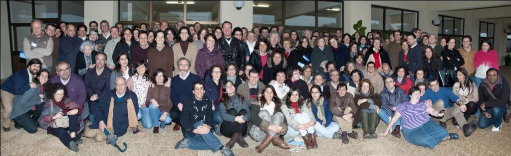 Assembleia das CVX - Portugal
