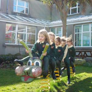 St. Raphaella's Primary School - Dublin