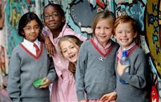 St Mary's School - Beckenham